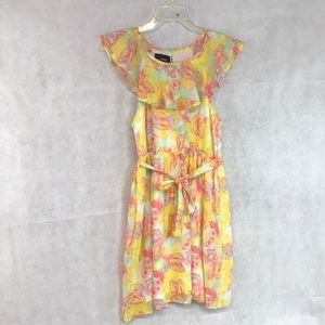 Holiday editions Easter dress size XL 14/16